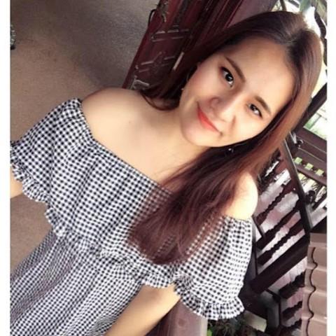 Thai Girl – Nam