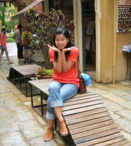 Thai Girl – Yada
