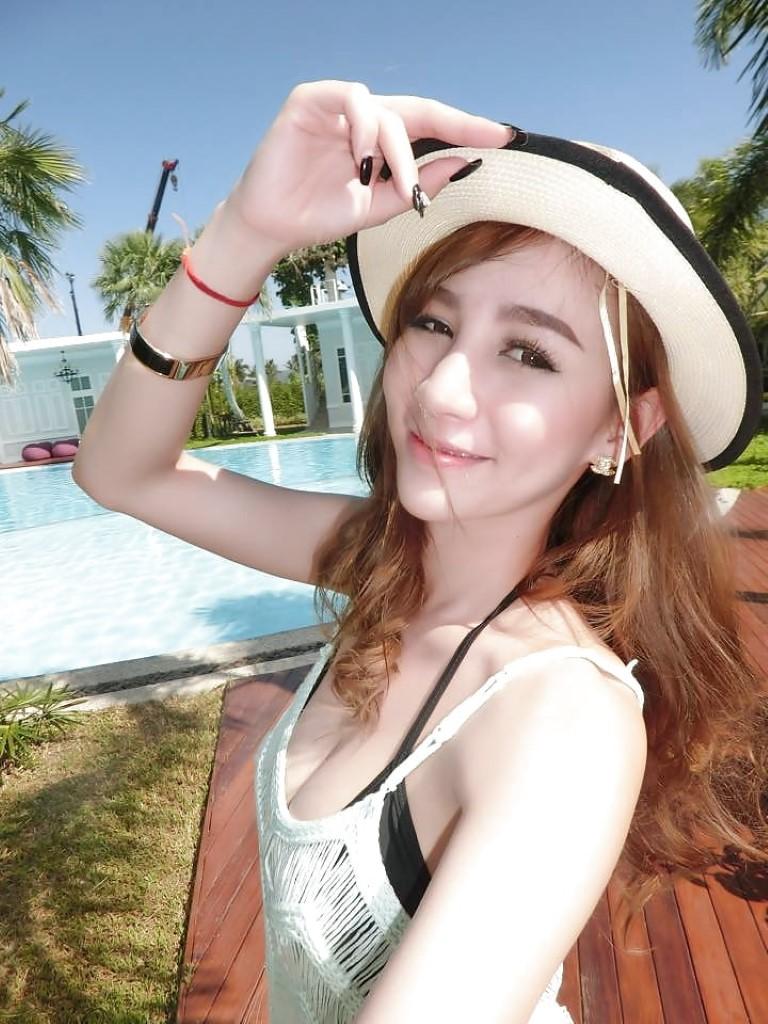 Thai Girl – Nit
