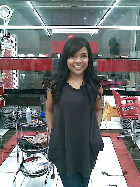 Thai Girl – Aum