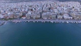 Argonauts' port