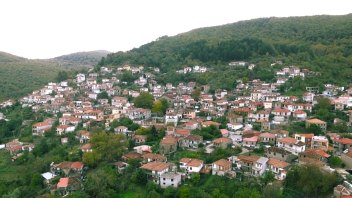 Traditional villages