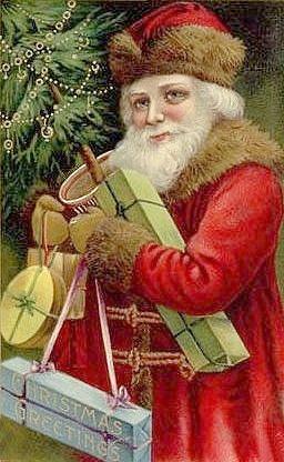Week 14 Christmas Carol