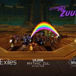 Mythic Zul