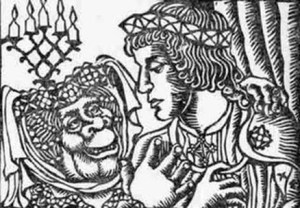 Ragnell and Gawain