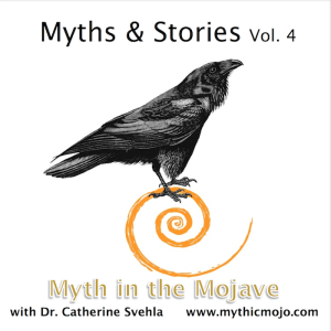 MITM Myths & Stories Vol 4