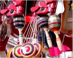 Guadalajara toys