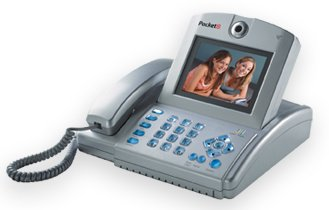Packet8 Video Phone