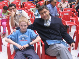 James and Ivanchuk