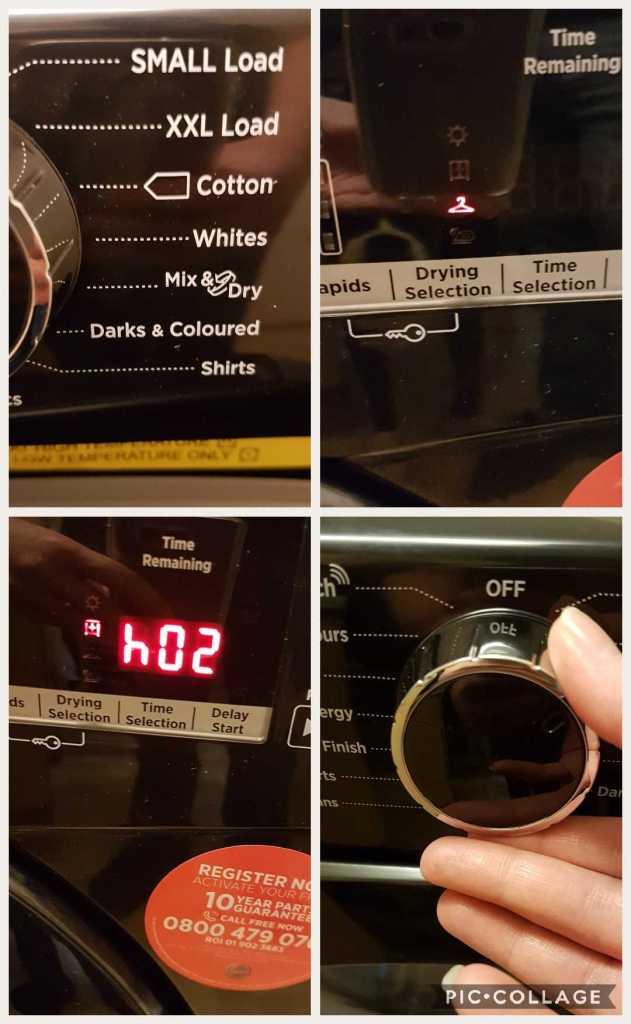 hoover dryer features