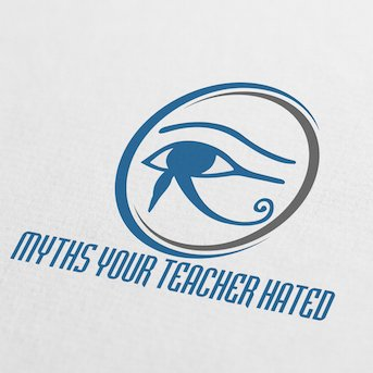 Episode 27 – Coyote: Certified Genius – Myths Your Teacher Hated
