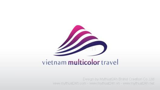 Thiet-ke-logo-Vietnam-Multicolor-travel.