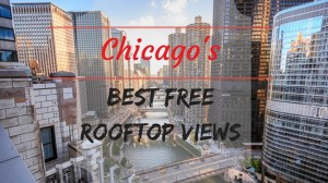 Best Rooftop Views of Chicago for Free