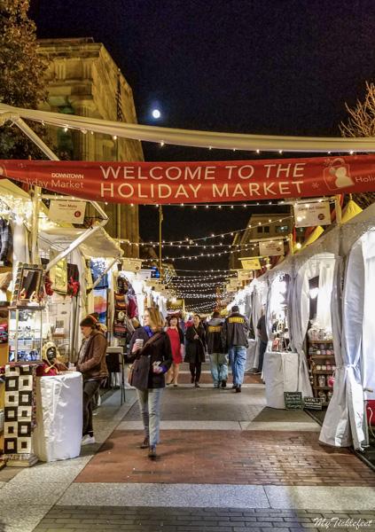 dc christmas market - Christmas Market Dc