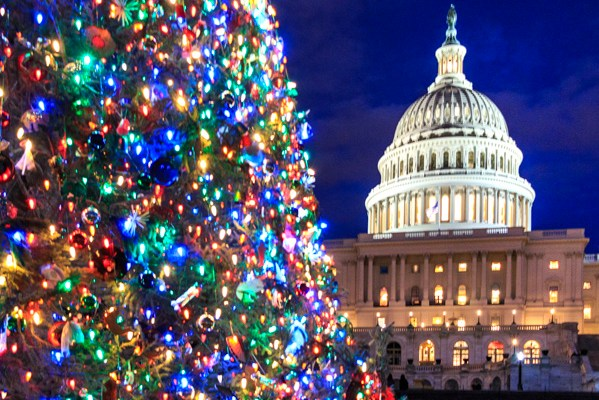 dc holiday activities - Dc Christmas