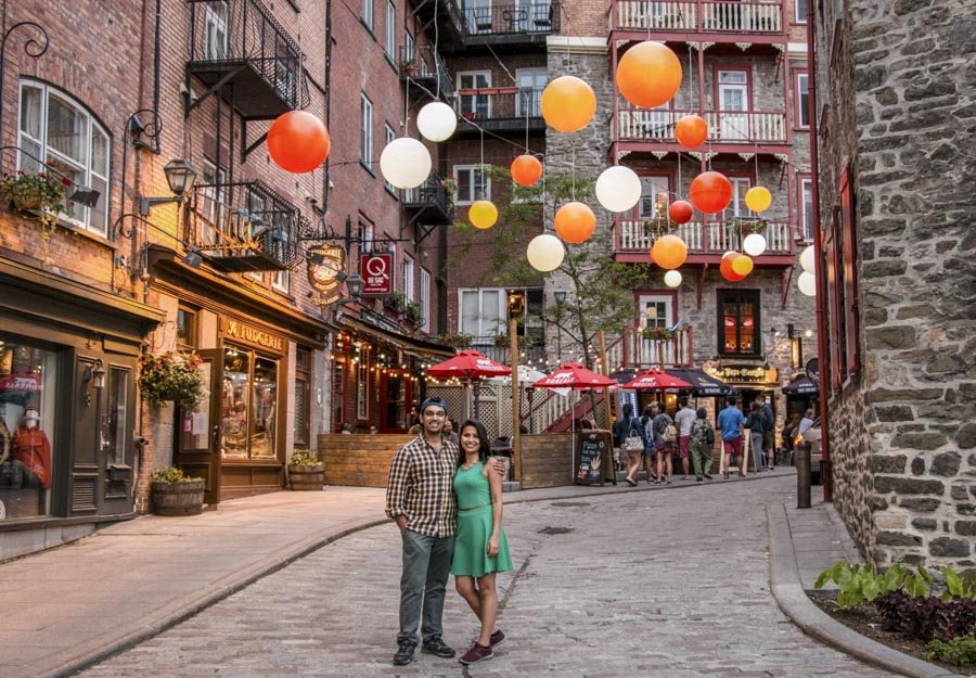 Quebec Summer Attractions /   Wanderlust . Guides