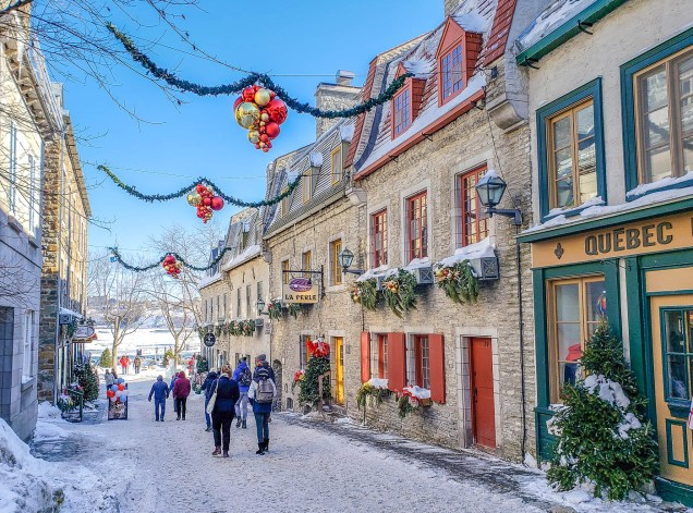 09a570832a2 The Quebec Winter Carnival - 10 Reasons to add this festival to your ...