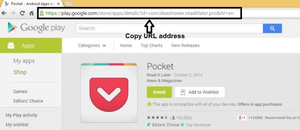 How to Download APK Files from Google Play to Your PC ...