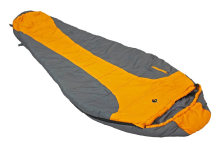 Ledge Sports FeatherLite Orange, Ledge Sports FeatherLite Sleeping Bag
