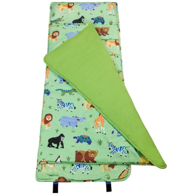 Olive Kids Wild Animals Sleeping Bag