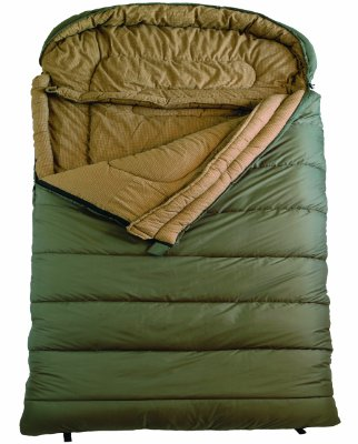 teton sleeping bag
