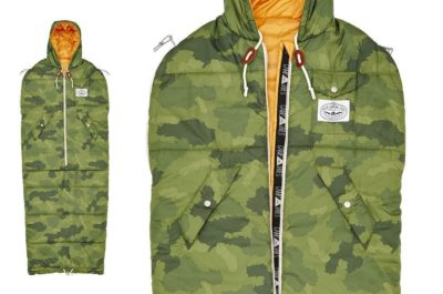 poler-sleeping-bag