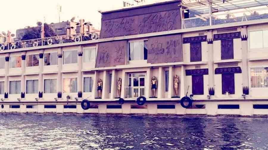 Architecture are one of the Pictures That Will Make You Want To Visit Cairo