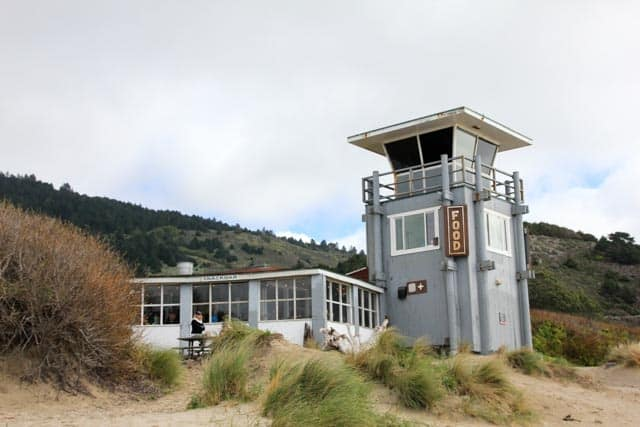 Stinson Beach is one of the Instagrammable Spots in San Fransisco