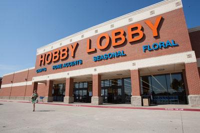 Hobby Lobby to Pay $3M Fine, Return Smuggled Iraqi Artifacts on Hobby Lobby id=62258