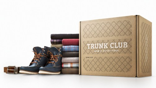 Image result for trunk club