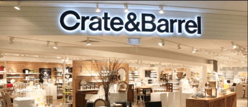 crate barrel names neela montgomery new ceo on crate and barrel id=11742
