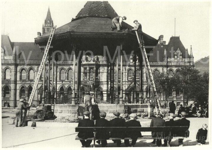Victoria Square (1948)