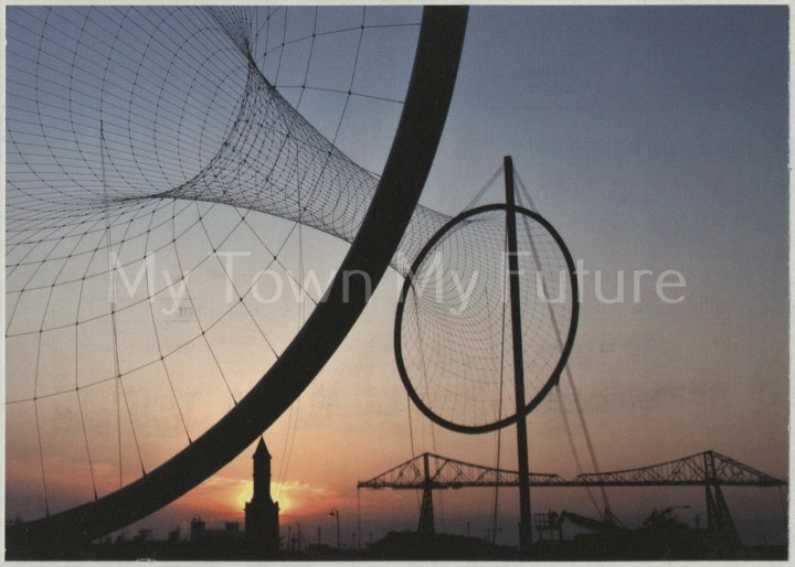 Temenos Middlesbrough Docks