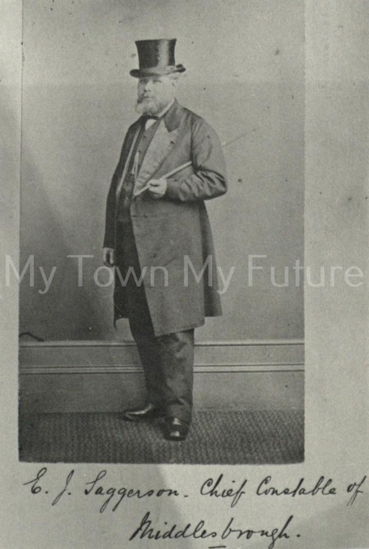 E.J.Laggerson
