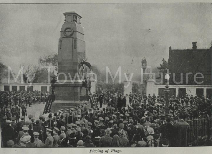 Middlesbrough Cenotaph