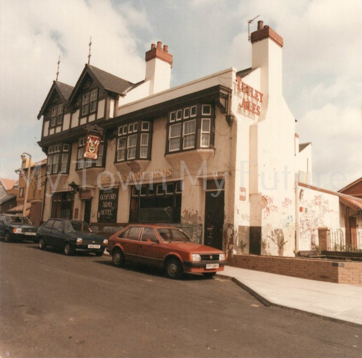 The Gosford Arms