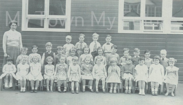 Marton Road School