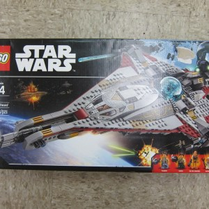 Lego Star Wars - The Arrowhead - 75186 - New - Factory Sealed
