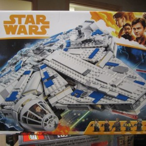 Lego Star Wars Kessel Run Millennium Falcon 75212 BRAND NEW SEALED