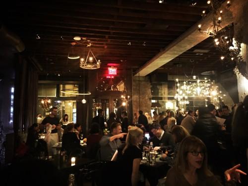 ABC Cocina New York best restaurants hotspots