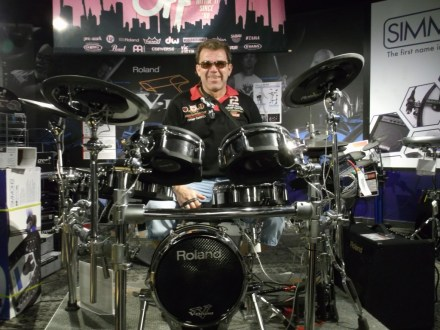Hollywood RockWalk und Guitar Center
