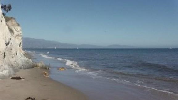 Santa Barbara die amerikanische Riviera