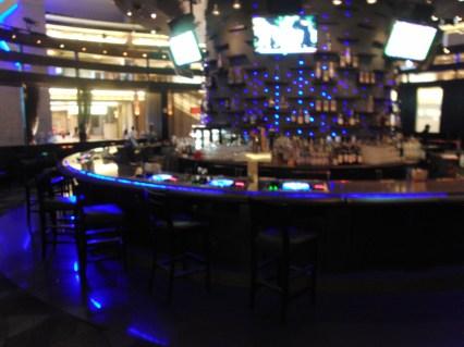 Bar im Luxor