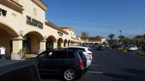 Wo finde ich die Camarillo Premium Outlets