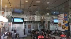 Johnny Rockets leckere Burger für jeden Geschmack