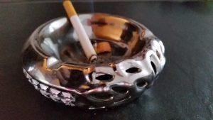 Rauchen in Kalifornien