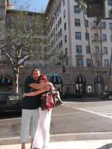 In welchem Hotel wohnte Pretty Woman