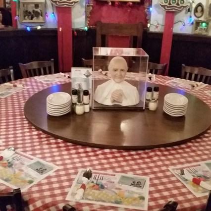 Buca di Beppo italienisches Restaurant