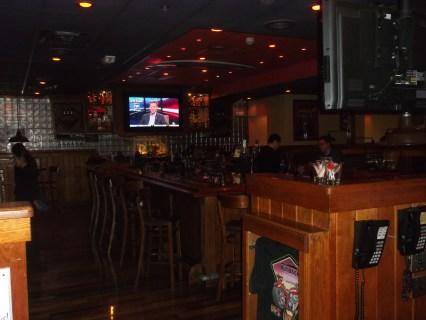 Outback Steakhouse Thousand Oaks