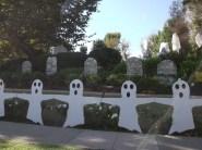 Wie feiern die Amerikaner Halloween?